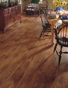 Hardwood Flooring in Tallahassee, FL